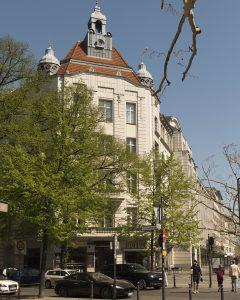 Rechtsanwälte für Strafrecht, Fachanwälte für Strafrecht, Kurfürstendamm, Charlottenburg