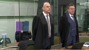 Strafprozess, Fachanwälte für Strafrecht, Befangenheit