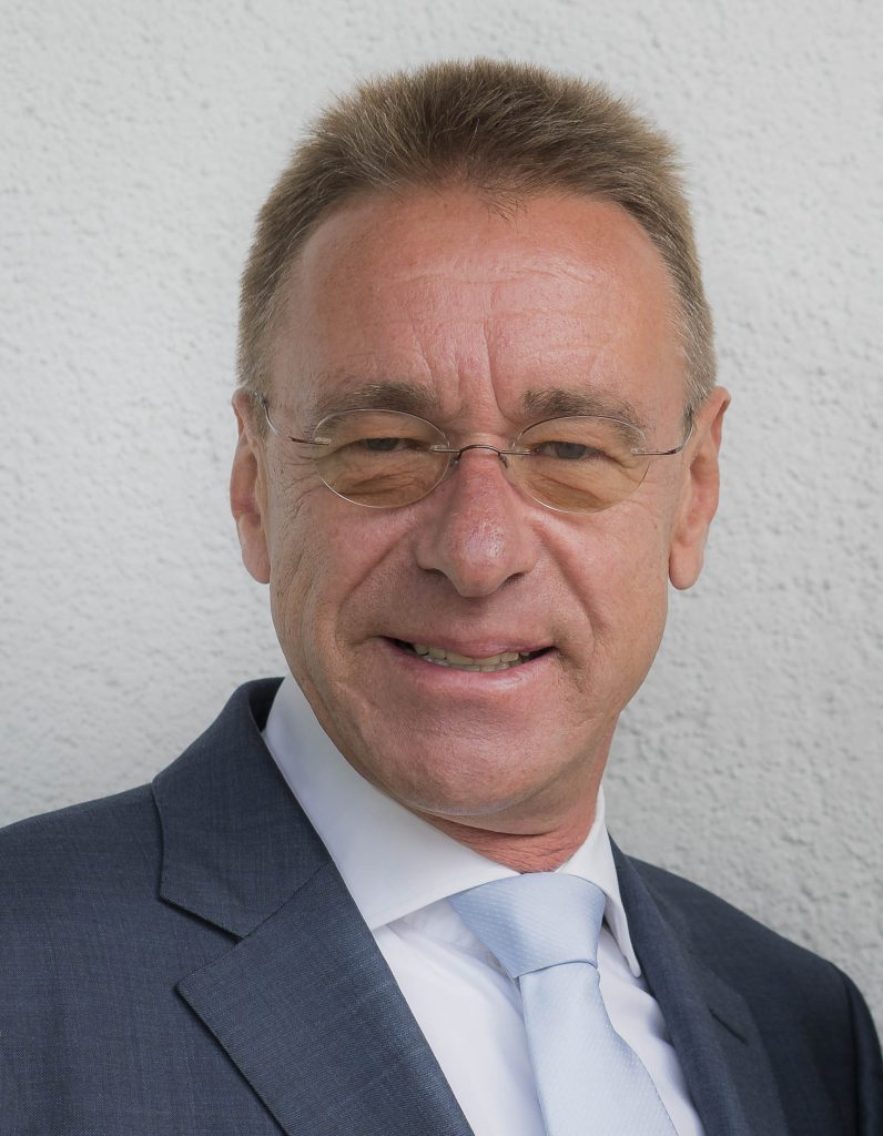 Rechtsanwalt Ulrich Dost-Roxin